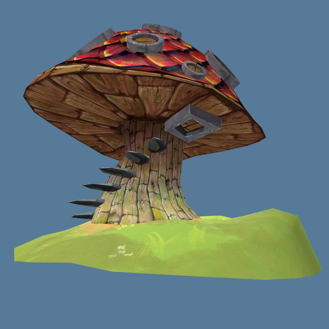 NguKelly_MushroomHouse_02